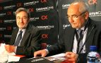Caixa Catalunya: Narcís Serra