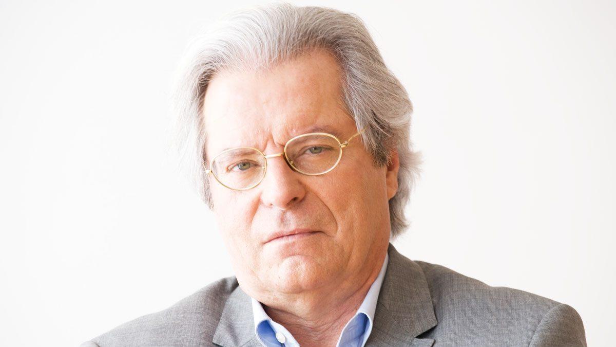 Javier Nart, eurodiputado de Ciudadanos.