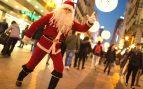 Facebook: El trineo de Papa Noel sufre un aparatoso accidente