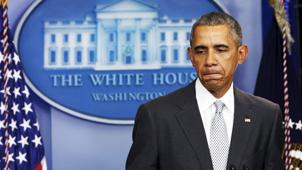 Barack Obama, presidente de EEUU. (Foto: Reuters)