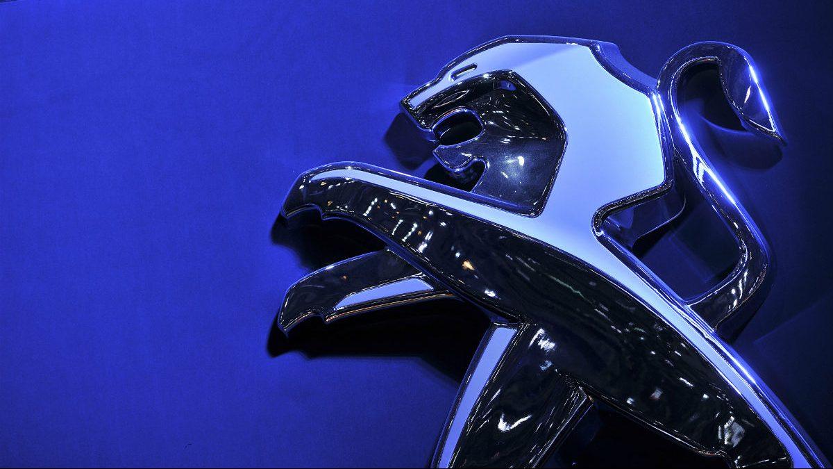 Peugeot (Foto: GETTY).