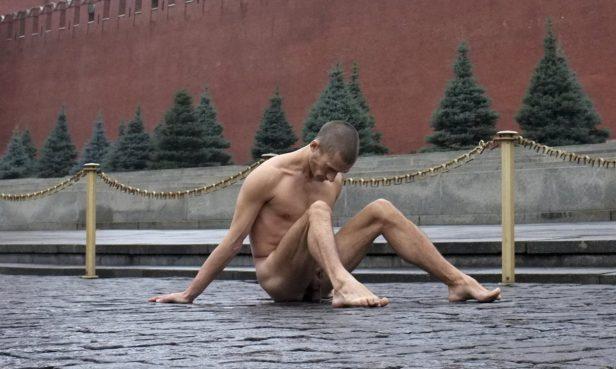 Piotr-Pavlenski
