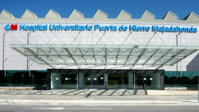 Puerta-de-Hierro-Hospital