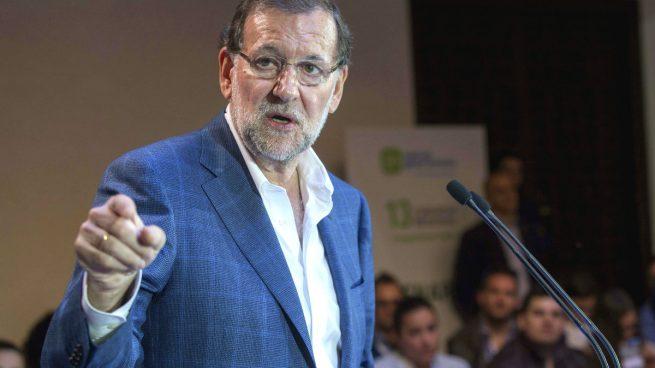 Mariano Rajoy-Valencia-programa electoral