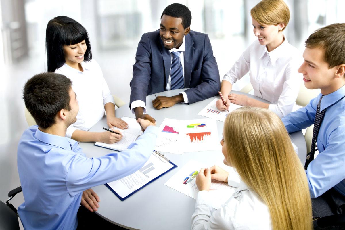 En las sociedades colectivas  las decisiones se toman de forma consensuada (Foto: GETTY).