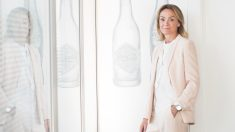 La presidenta de Coca Cola Iberian Partners, Sol Daurella. (Foto: EFE)
