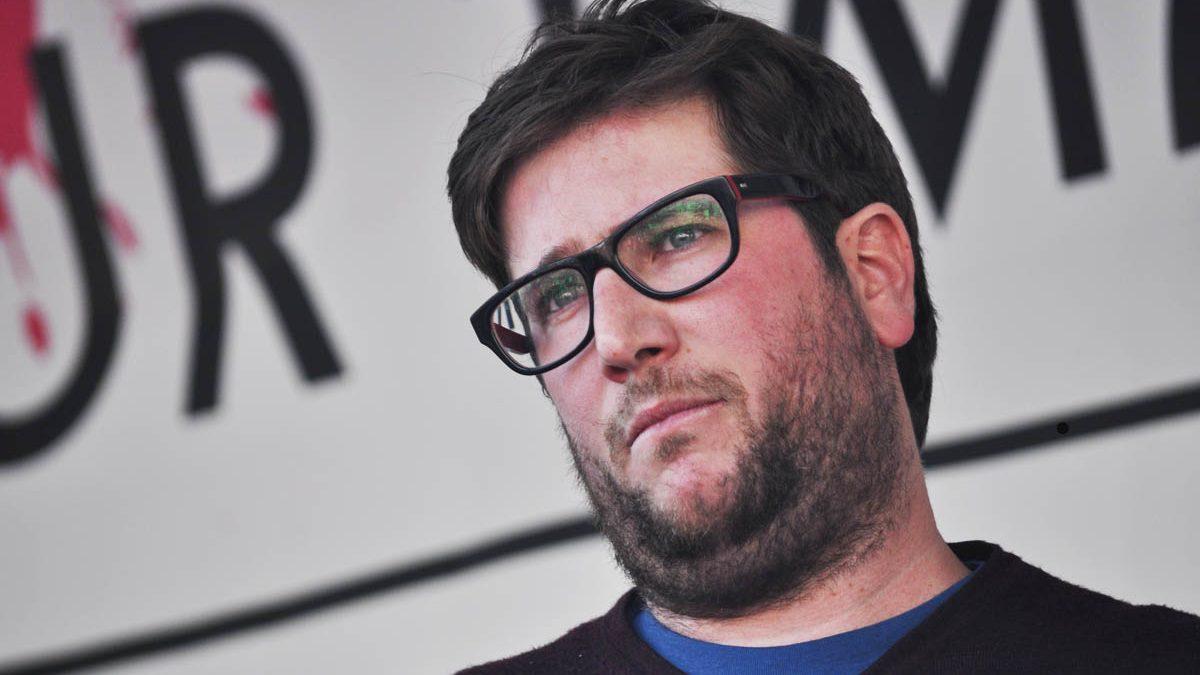 Miguel Urban, eurodiputado de Podemos.