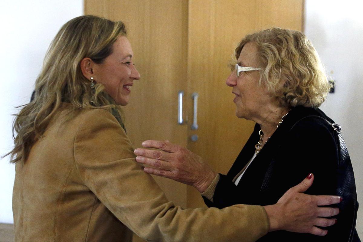 Podemos teme que se pueda construir un delito artificiosamente en Cataluña