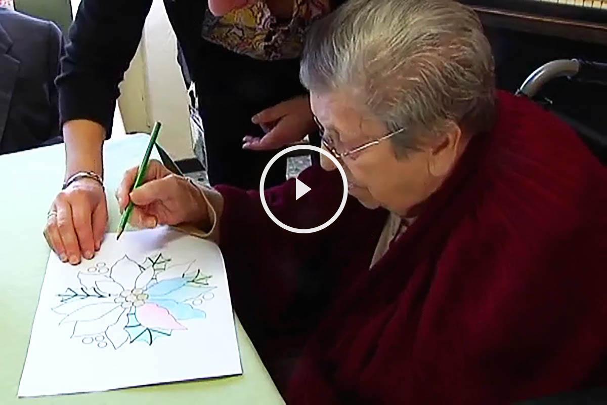 En España hay 14.000 mayores de 100 años