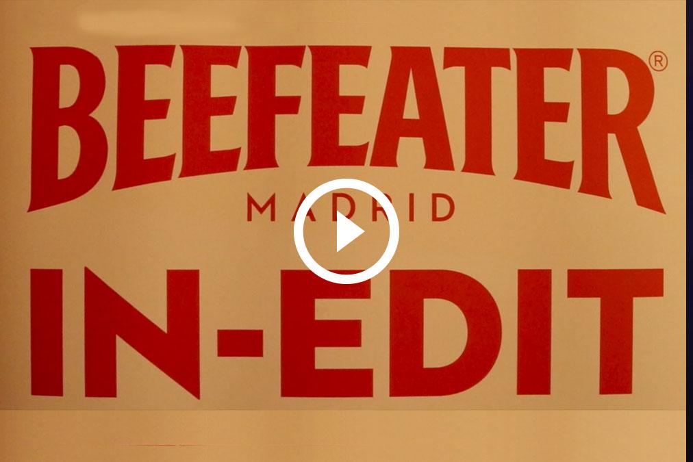 El festival Beefeter In-Edit vuelve a Madrid