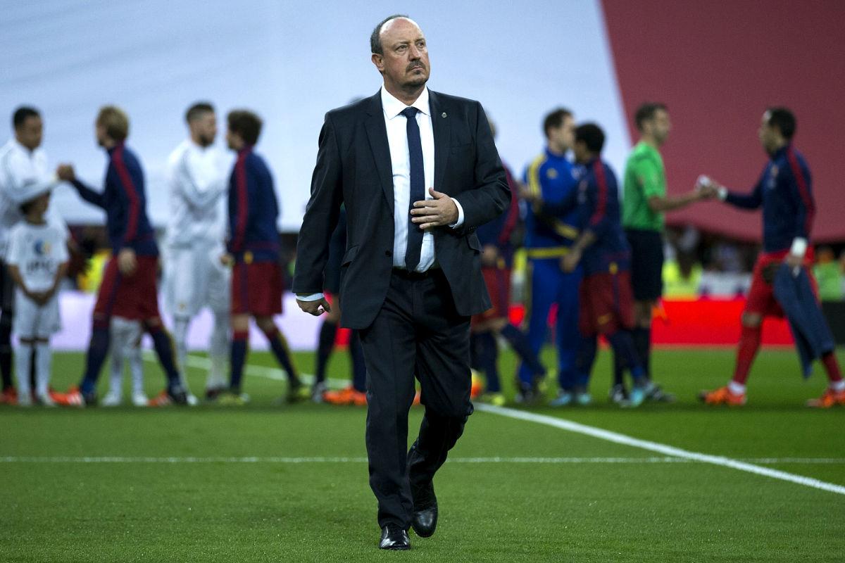 Rafa-Benítez-Real-Madrid-Barcelona