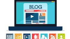 Un blog puede ser una herramienta muy válida para mostrar las virtudes de un producto o servicio.(Foto: GETTY)