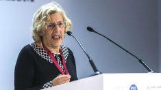 Manuela Carmena en una reciente imagen (Foto: Efe)