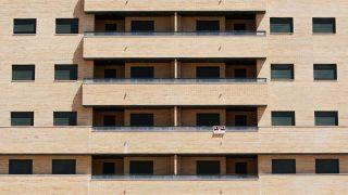 Bloques de viviendas. (Foto: Getty)