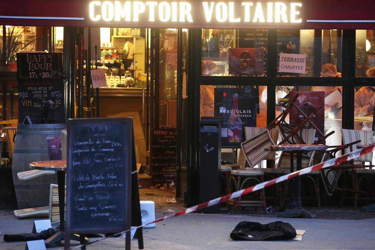 Atentados-París