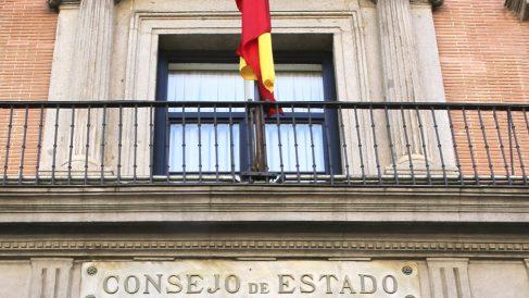 El Consejo de Estado. (EFE)