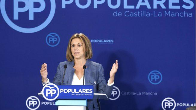 Cospedal-Rajoy-Catalá-Margallo