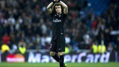 """David Luiz: """"Si por mi fuera no volvería a París"""" (Foto: Getty)"""