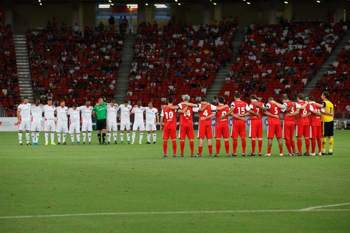 El deporte, de luto por los atentados (Getty)