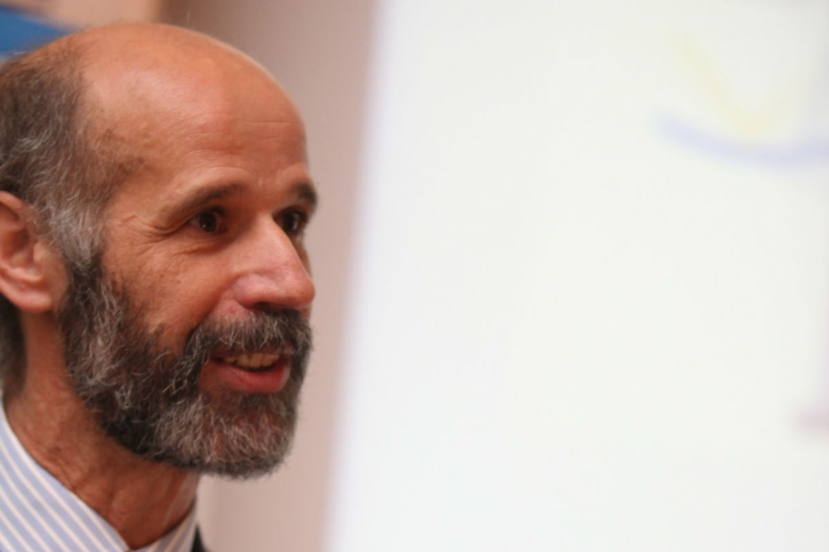 José Domínguez Abascal (Foto: Euromedia Comunicación).