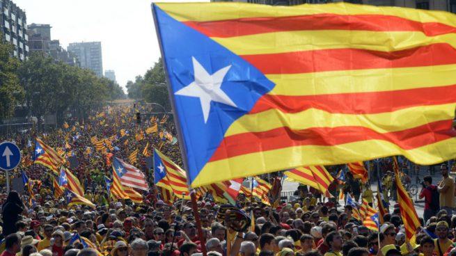 Manifestación-Barcelona