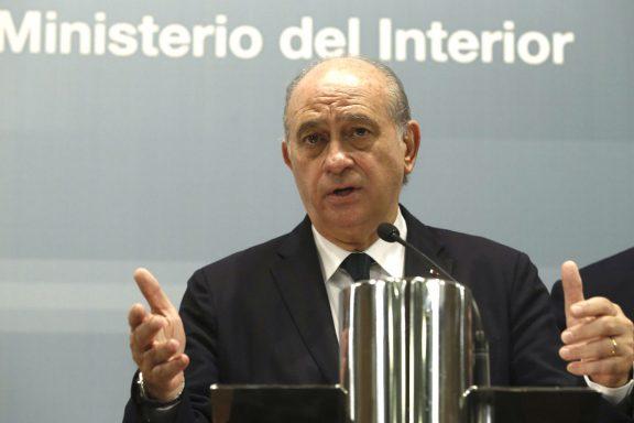 Jorge Fernández Díaz-Estado Islámico-Guipúzcoa