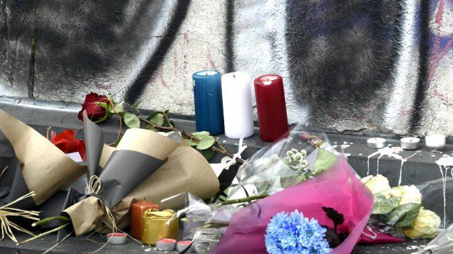 Atentados de París-!3N