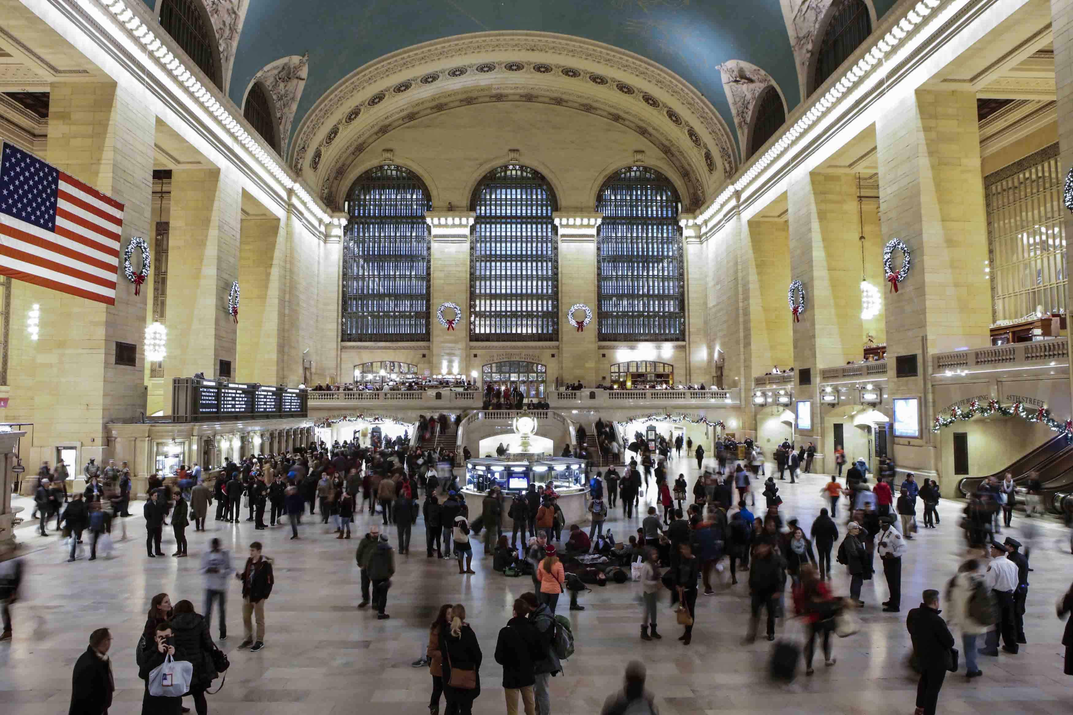 Grand-Central-Terminal
