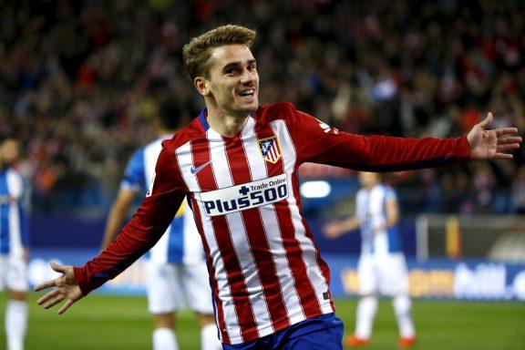 Antoine-Griezmann-Atlético-de-Madrid