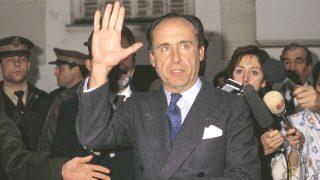 José María Ruiz-Mateos (Foto: Getty)