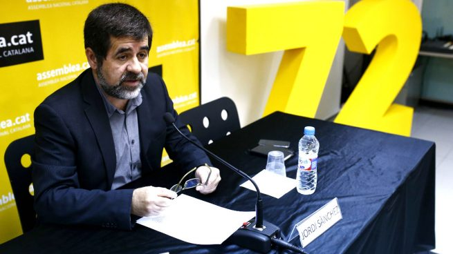 ANC, Jordi Sánchez, independencia, Cataluña, autonomía