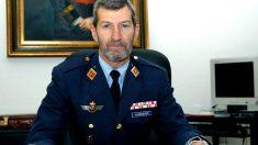 José Julio Rodríguez en una imagen de archivo (Foto: Ministerio de Defensa)