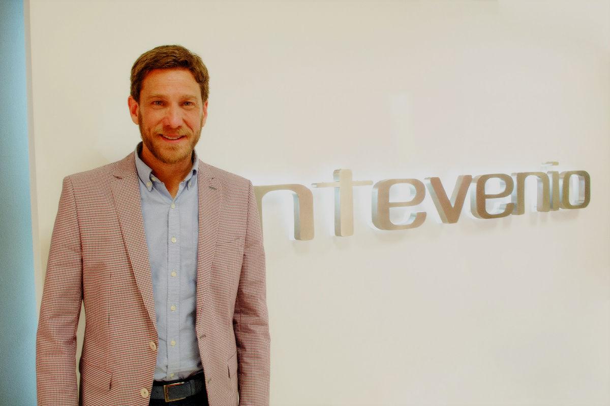 Joshua Novik CEO de Antevenio