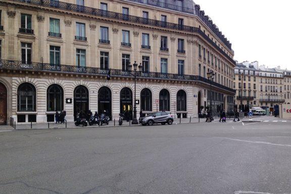 Lafayette-París