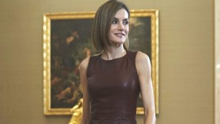 La reina Letizia (Foto: Getty)