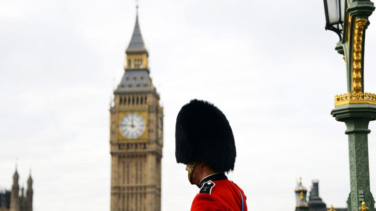 Inglaterra deja de formar parte de la Unión Europea (Foto: AFP)
