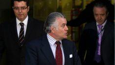El ex tesorero del PP, Luis Bárcenas. (Foto: Getty)