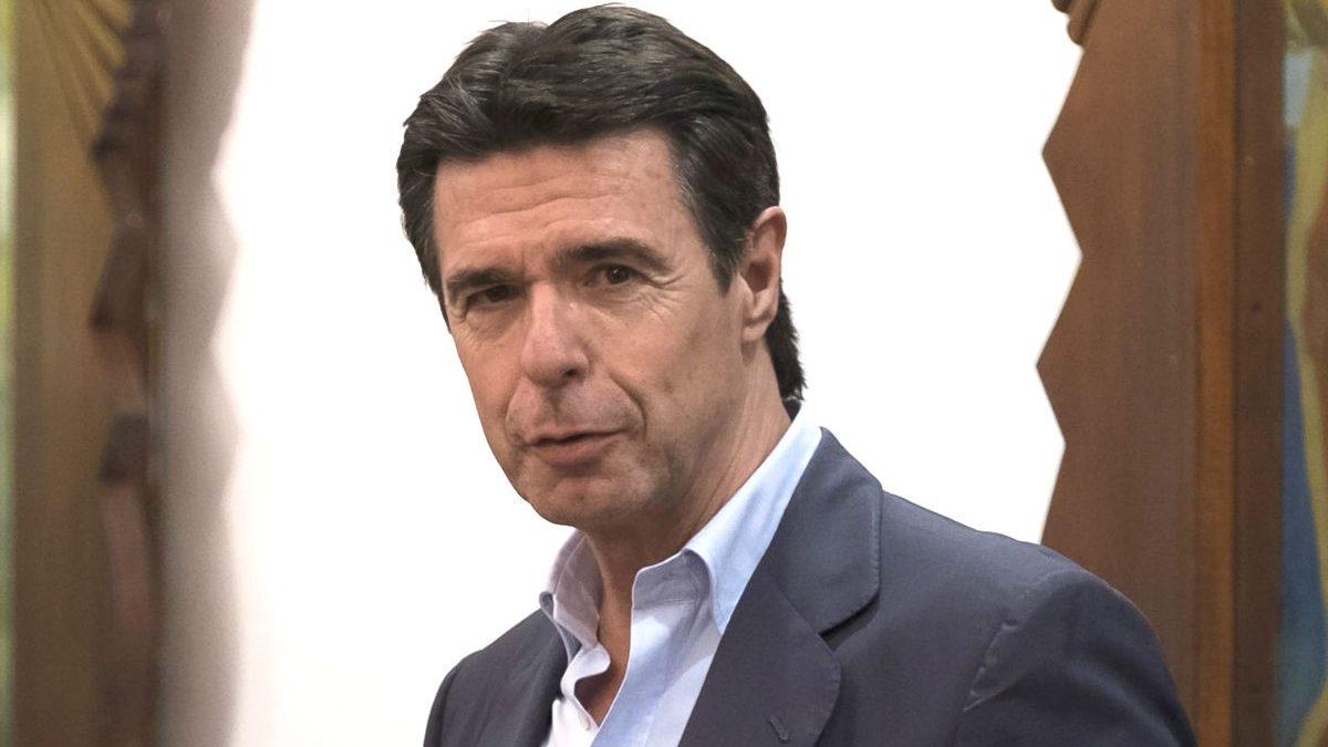 José Manuel Soria. (Foto: EFE).