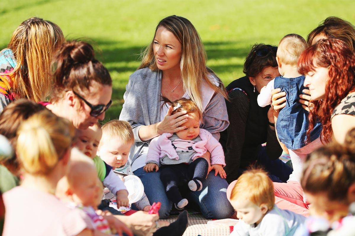 Los beneficios de familias numerosas se ampliarán a familias monoparentales con dos hijos Foto: (Getty)