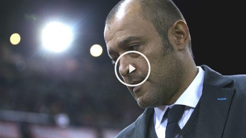 Nuno anunció su dimisión como entrenador del Valencia (Getty)