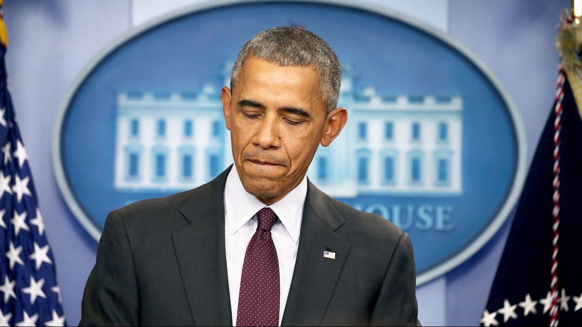 Barack Obama, presidente de Estados Unidos. (Foto: AFP)