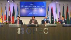 Reunión de la OPEP en Viena (Foto: GETTY).