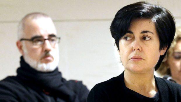 Investigan el incendio en la casa donde asesinaron a la niña Asunta Basterra en 2013