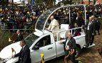 Papa Francisco-Uganda