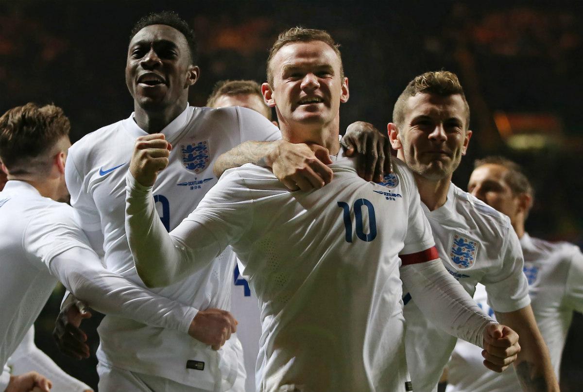 Los siete peligros de Inglaterra