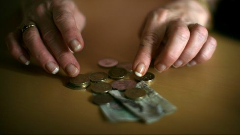 Imagen simbólica de las pensiones