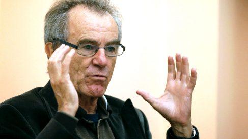 Javier Pérez Royo, en una reciente imagen (Foto: Efe)