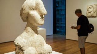 El museo se prepara para una asistencia aún mayor en las semanas de Navidad en Nueva York. (Foto: AFP)