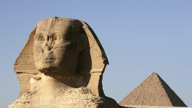 Pirámide-Keops