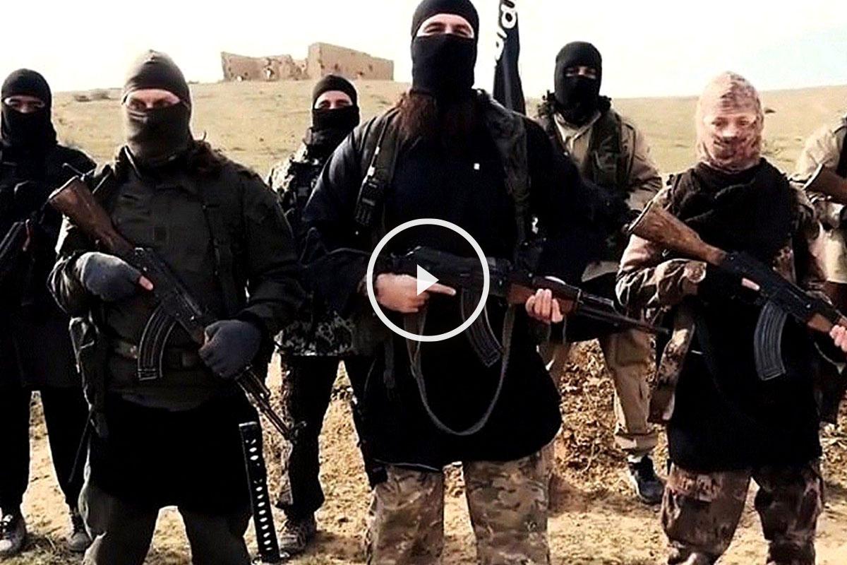 El Estado Islámico extiende su amenaza a los aliados de Estados Unidos en Siria e Irak.